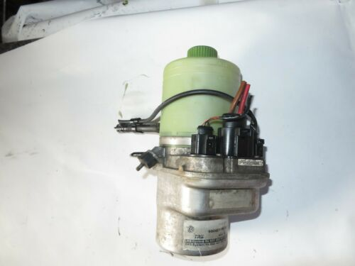 VW Polo Seat Eléctrico Bomba De Dirección Asistida 6Q0423156AB 2002-2006 probado 100/% Ok