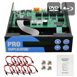 Produplicator-1-2-3-4-5-6-7-Blu-ray-CD-DVD-BD-SATA-Duplicator-Copier-CONTROLLER