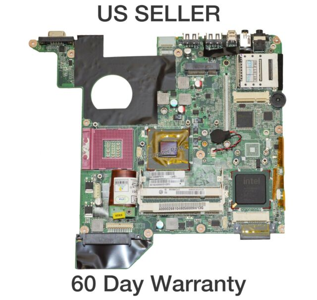 Toshiba Satellite M305-S4819 Laptop Motherboard A000026810