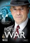 Foyle's War Set 6 3pc DVD
