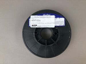 "Precision Layer Wound 1 lb Spool 3//64/"" 045/"" 5356 Alloy Aluminum Mig Weld Wire"