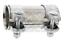 Raccords de canalisation échappement MAPCO 30252 arrière pour Audi Ford Mercedes-Benz Seat