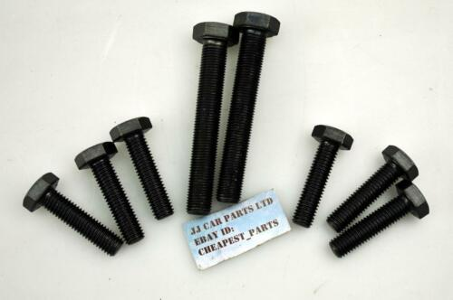 tow bar bolts set high tensile bolts 10.9 grade Land Rover Freelander 1 towbar