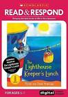 The Lighthouse Keeper's Lunch by Sarah Snashall (Paperback, 2015)