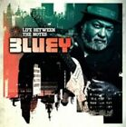 Life Between the Notes by Bluey (CD, Apr-2015, Dome Records (UK))