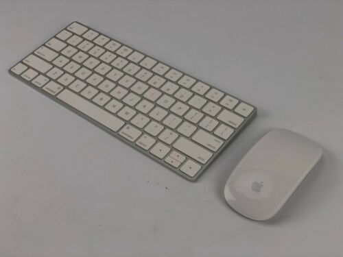 Apple Keyboard /& Mouse Combos Wireless