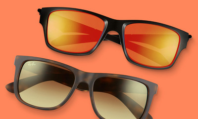 Bright Savings, Wear Shades