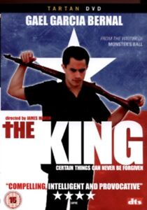The-King-DVD-NEW-dvd-TVD3609