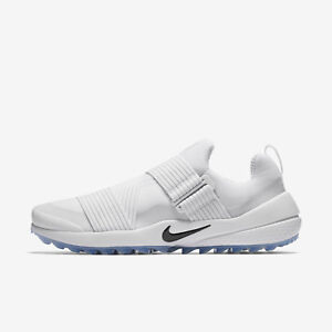 size 40 7a370 23129 Image is loading Nike-Air-Zoom-Gimme-Men-s-Spikeless-Golf-