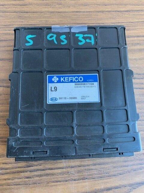 Used Oem 2002 Kia Sedona 39110