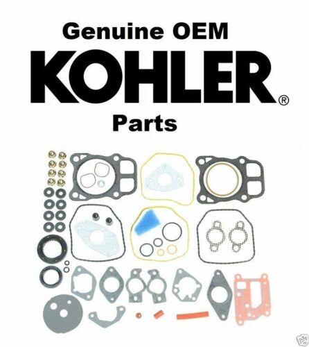 New Kohler OEM Gasket Set 24755108 24755108-s