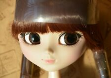 Pullip Misako Aoki × Fay Barrett Ribbon 4th Head & Body Wig Only from Japan F/S