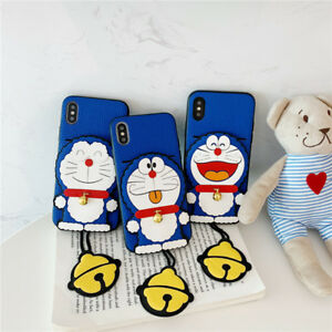 doraemon pocket iphone case