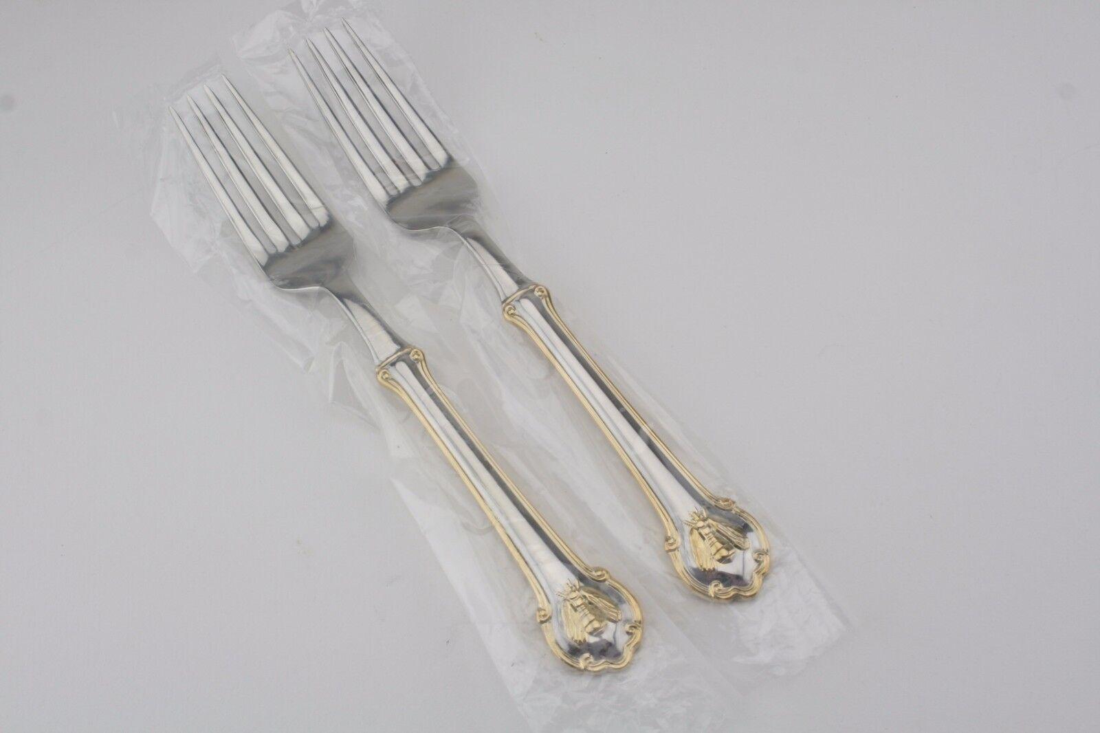 Set of 2 Dinner Forks