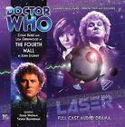 The Fourth Wall by John Dorney (CD-Audio, 2012)