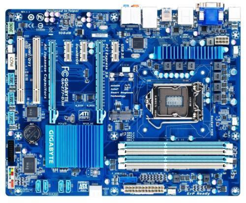 ebay z77 motherboard