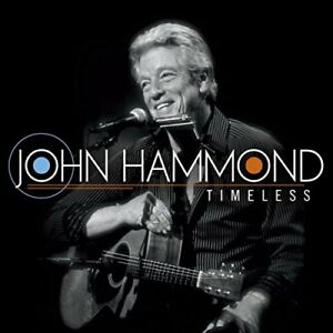 John-Hammond-Timeless-CD
