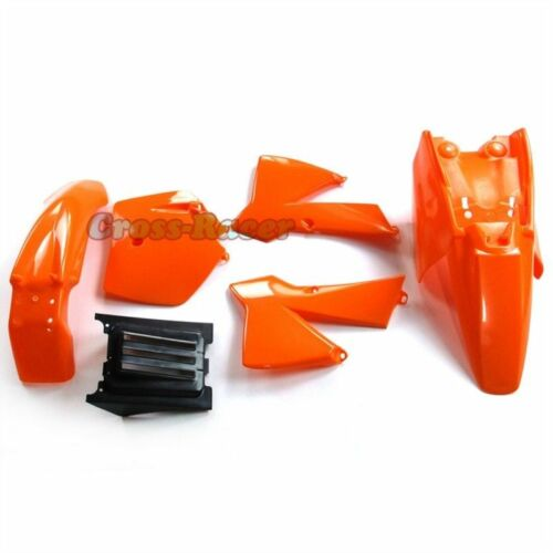 Kunststoff Fender Kit für KTM50 KTM50SX MT50 MTK50 Mini Adventure