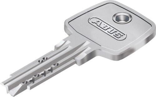 ABUS EC550 Doppelzylinder Halbzylinder Knaufzylinder 5 Schlüssel Schließanlage