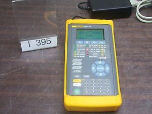 FLUKE-E3-PORT-PLUS-E3-ATM-TESTER-I395