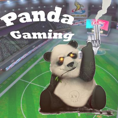 Panda_Gaming_World
