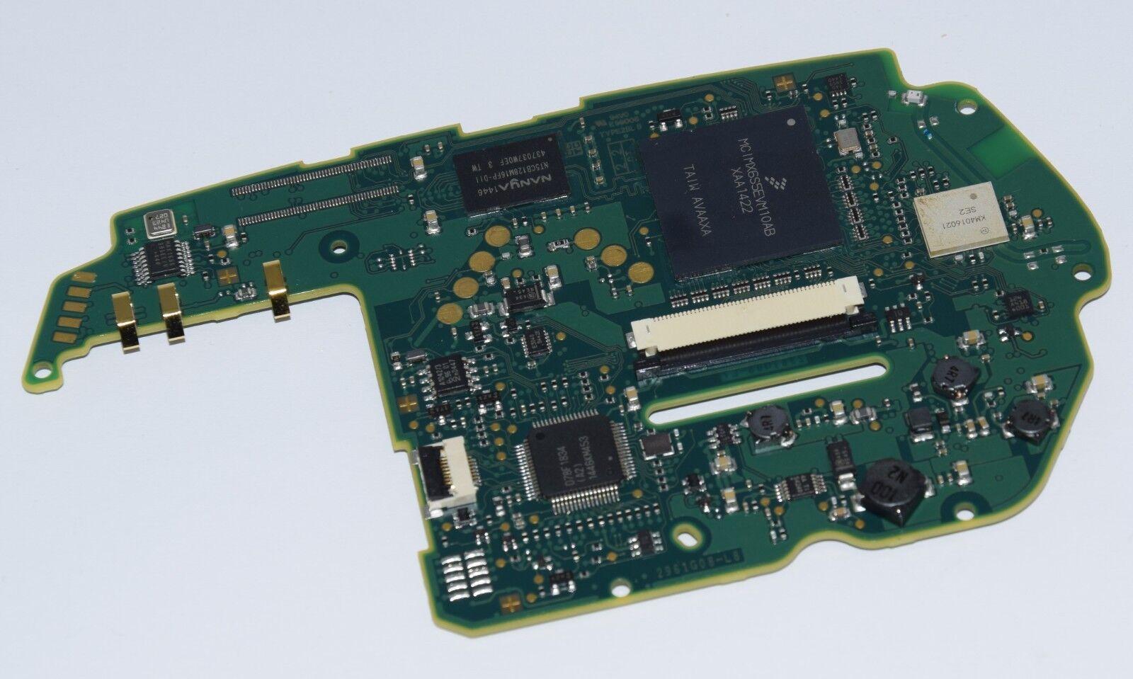 Original Bosch Nyon E-Bike Pedelec Bordcomputer Display -Platine Hauptplatine