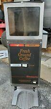 Grindmaster 250 Dual Hopper Commercial Coffee Grinder Regulardecaf For Parts