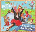 Cousins Jamboree by Hope Harris (CD, Jul-2010, Audio & Video Labs, Inc.)