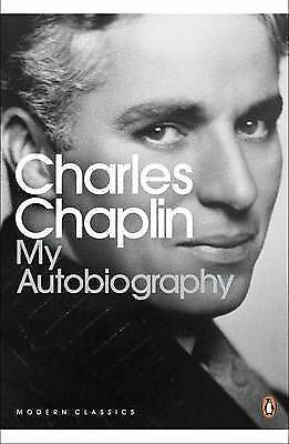 My Autobiography by Charlie Chaplin (Paperback, 2003)