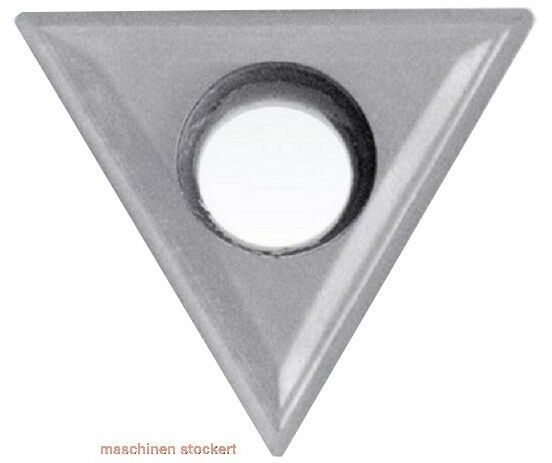 TRUMPF 3er-Set Wendeplatten ST zu TruTool TKA500 - 1241780