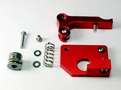 Upgrade Edition Full Metal Extruder 3D Printer Makerbot Replicator 2X Extruder