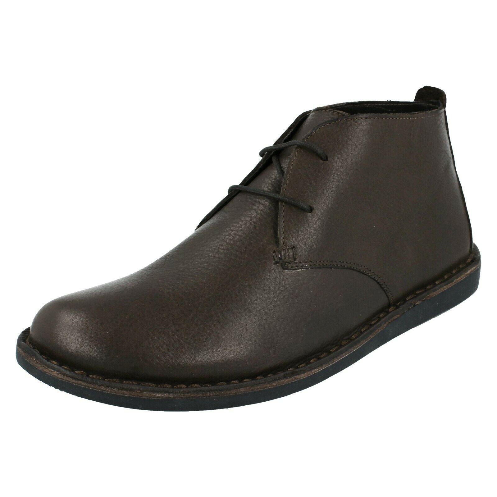 Mens Padders Lace Up Stiefel - Judd
