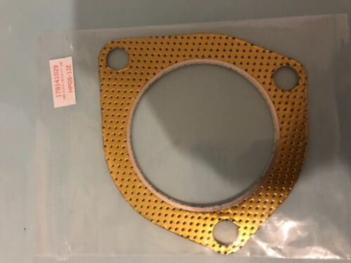 toyota 1jz vvti down pipe 3' exhaust gasket chaser markII cresta turbo