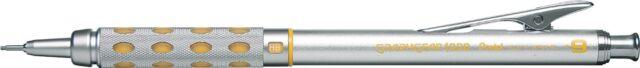 Pentel 0.3 0.5 0.7 0.9mm GRAPHGEAR 1000 Mechanical Drafting  Pencil assort size
