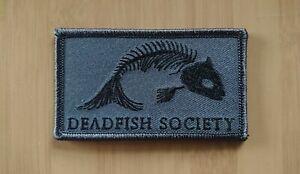 DBS Arc'teryx LEAF Deadfish Society Patch
