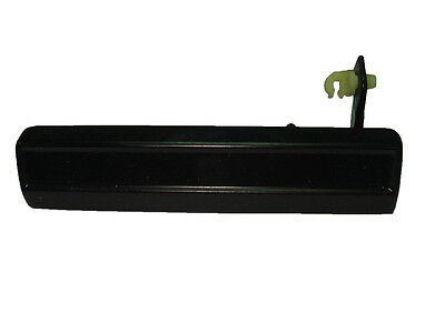 S10 Blazer S15 Jimmy Sonoma Front Or Rear Outer Black Door Handle 15969376 Lh