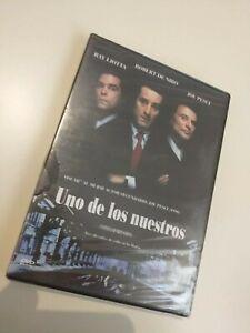 dvd-UNO-DE-LOS-NUESTROS-CON-ROBERT-DE-NIRO-precintado-nuevo