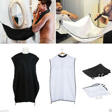 Home Salon ToolsCatcher Cape Apron Shaving Groom Whiskers Facial Hair Trimmings