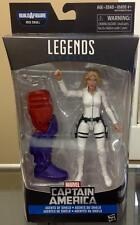 Marvel Captain America Agents of Shield Legends Series Sharon Carter Red Skull