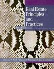 Real Estate Principles and Practices by Ross H. Johnson, Thomas P. Henderson and Edmund F. Ficek (1993, Hardcover)