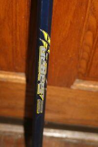 """NEW Debeer Z-09 Zirconium Enhanced Alloy 32/"""" Lacrosse Shaft Stick"""