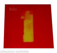 Sealed & Mint - The Beatles - 1 - Double 12 Vinyl Lp - 180 Gram - Number Ones