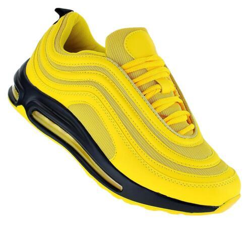 ART 281 NEON Scarpe da ginnastica Scarpe Sneaker Scarpe Sportive suola cuscino d/'aria da uomo