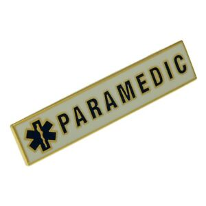 Details about Paramedic Para Rescue Citation Bar Merit Service Award  Commendation Lapel Pin