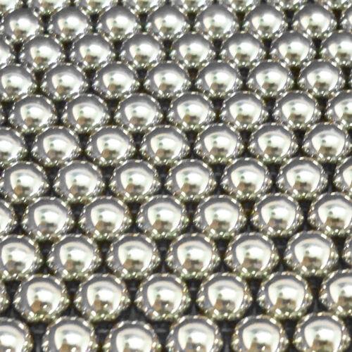 6 Stahlkugeln 12 mm 100Cr6 DIN 5401