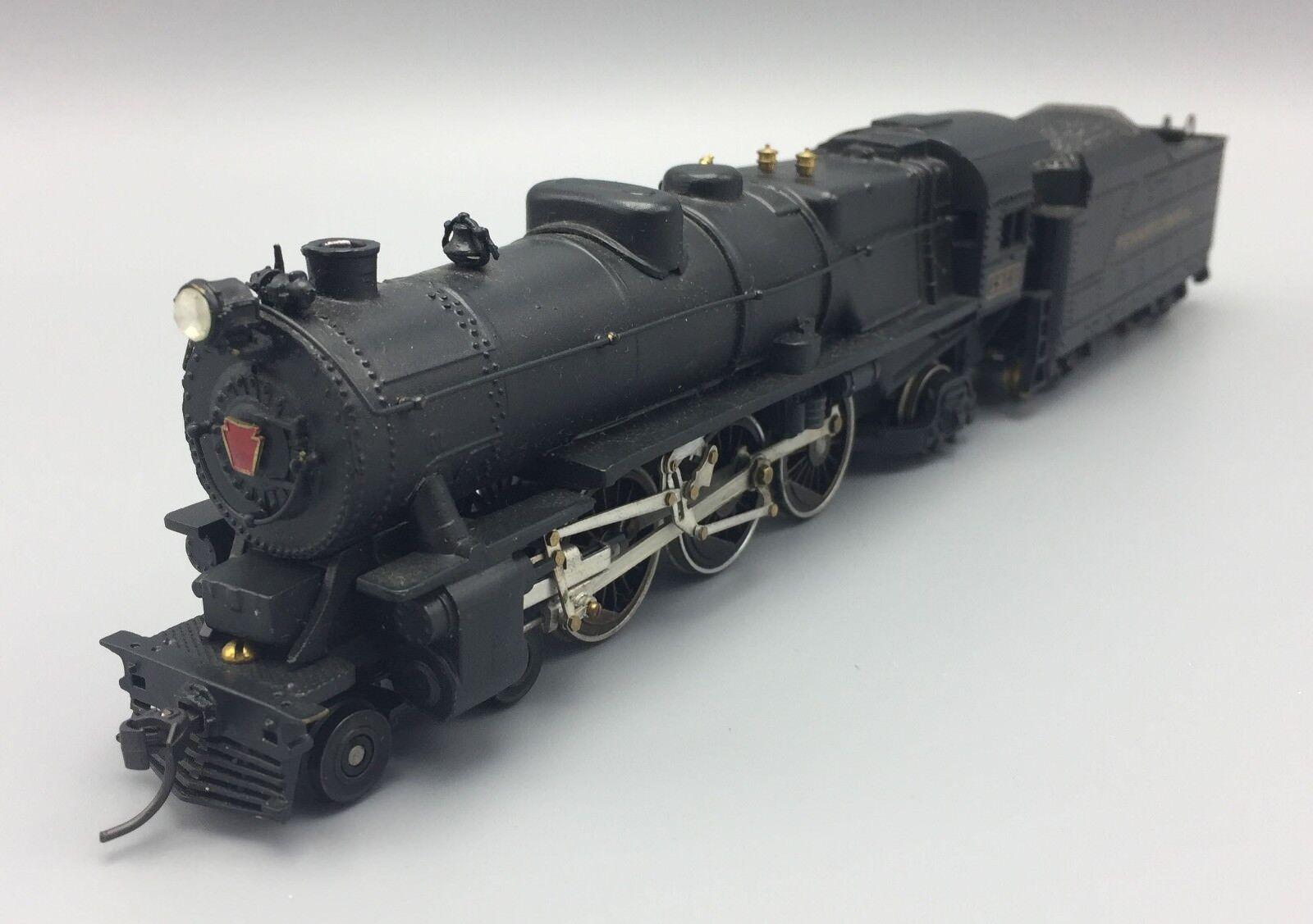 Ho Bowser listo para rodar K-4 Pacific grado 3898 Artículo no. 500500