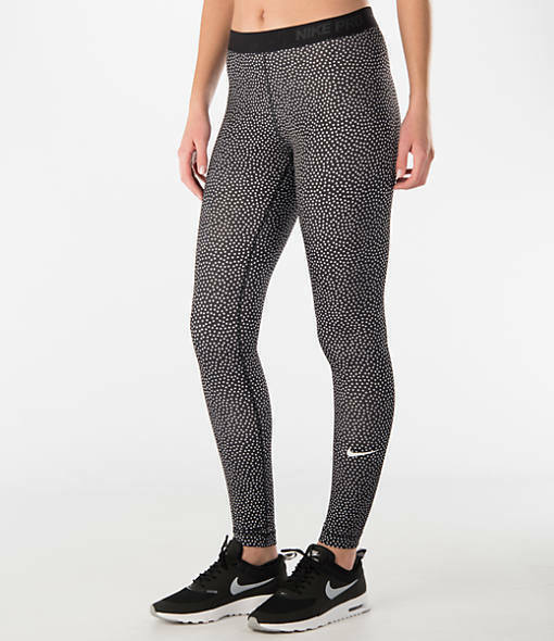 look for order best shoes NIKE PRO WOMEN HYPERWARM SNOW DRI-FIT TRAINING TIGHTS BLACK SZ XS  #685125-NWT