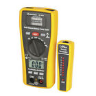 2 in 1 Network Cable Tester and Digital Multimeter Xc5078
