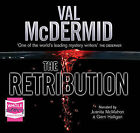 The Retribution by Val McDermid (CD-Audio, 2011)