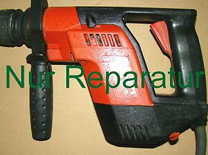 Reparatur Ihrer Hilti TE 24 zum Festpreis